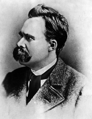 Nietzsche | Famous Philosophers