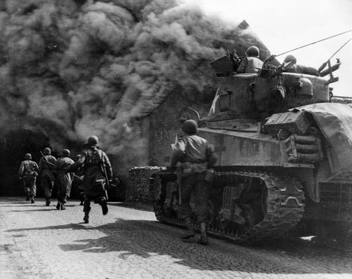 US Army WWII | World War II