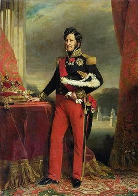 Louis-Philippe I