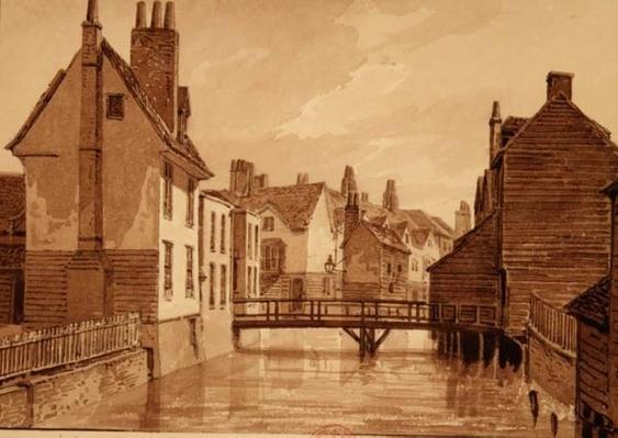 Lodore, 1806