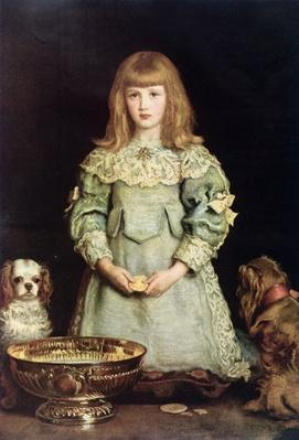 Dorothea Thorpe, 1882