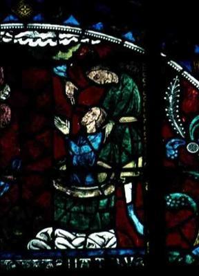 Saint Vitalis, 13th century