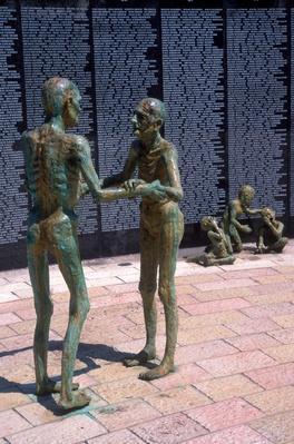 Holocaust Memorial, Miami Beach, FL | World War II
