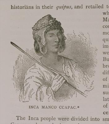 Manco Capac