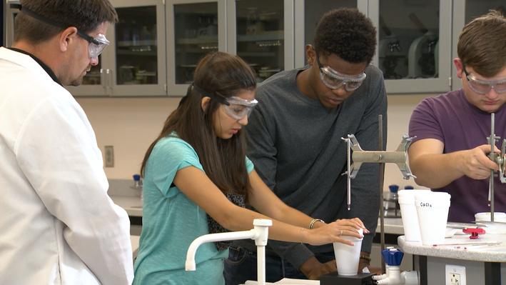 Unit 12: Segment H | Chemistry Matters