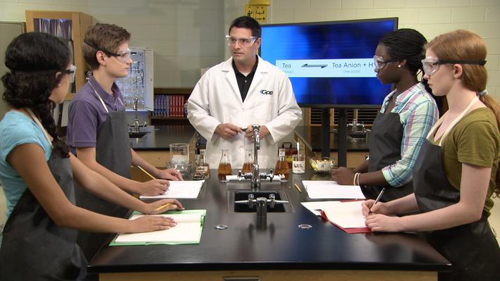 Unit 12: Segment J | Chemistry Matters