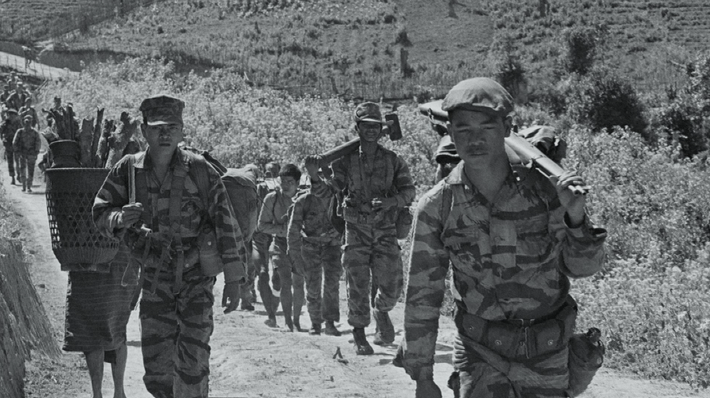 The Strategic Hamlet Program | ​Ken Burns & ​Lynn Novick: The Vietnam War