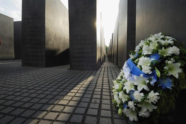 Memorial to the Murdered Jews of Europe | Remembering the Holocaust
