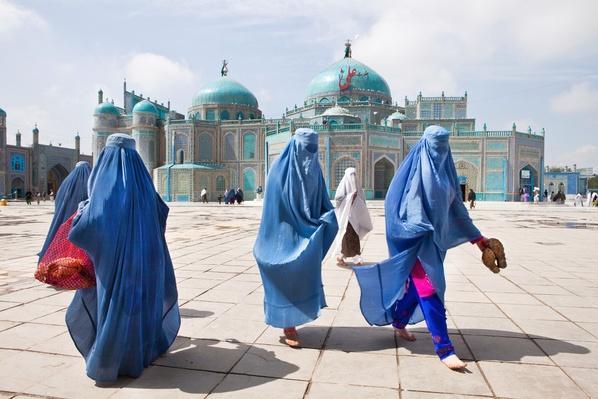 Hazrat ali mosque | World Religions: Islam