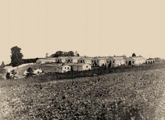 Civil War Hospitals | Ken Burns: The Civil War