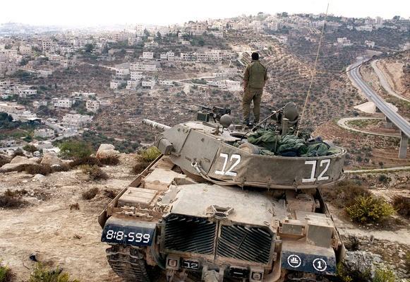 Israel Deploys Tanks to Jerusalem Outskirts | Palestine-Israel Conflict
