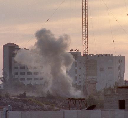 Israelis Retaliate for Soldiers Death | Palestine-Israel Conflict