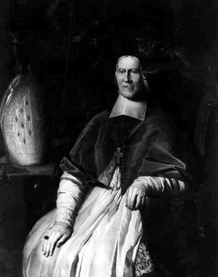 Bishop Bonaventure Giffard