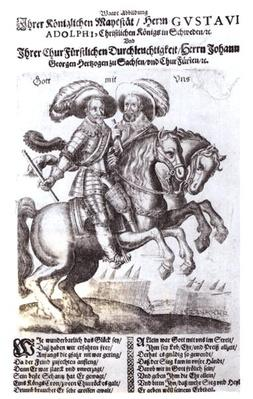 Gustavus Adolphus II