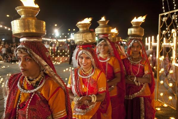Religious festival | World Religions: Hinduism