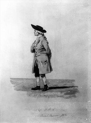 Henry Cavendish, F.R.S.