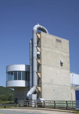 Annapolis Royal Generating Station | Earth's Resources