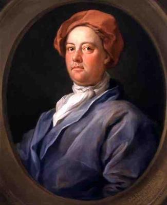 John Palmer, Barrister of the Inner Temple, 1749