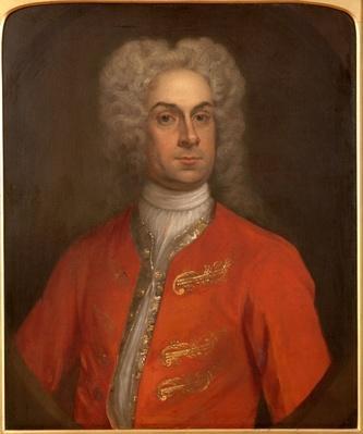 Sir Charles Hoghton