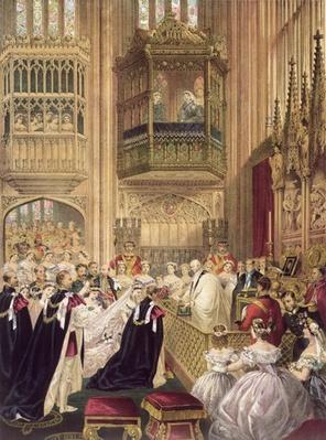 The Marriage of Edward VII