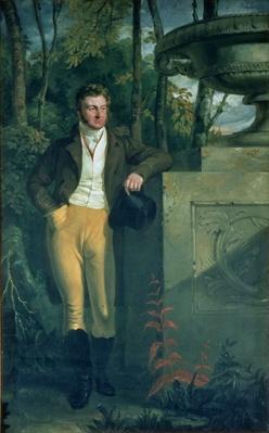 John Charles, 3rd Earl Spencer