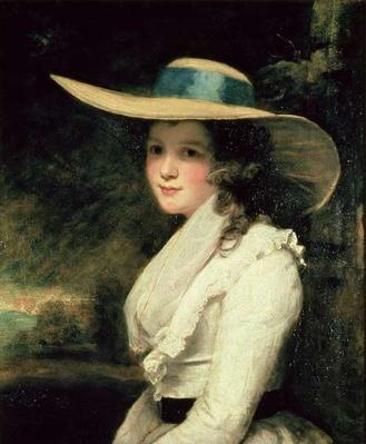 Lavinia Bingham, 2nd Countess Spencer, 1785-86