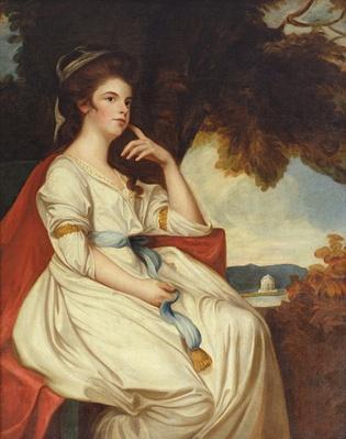 Isabella Curwen, 18th century