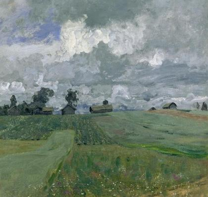 Stormy Day, 1897