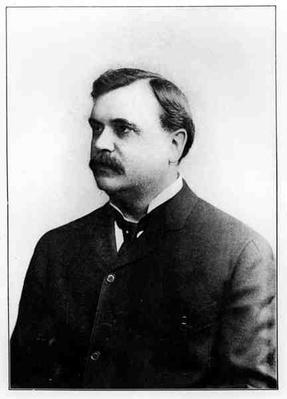 Charles Edward Magoon