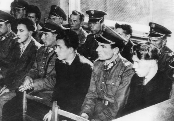 Poznan Trial | The Cold War | The 20th Century Since 1945: Postwar Politics