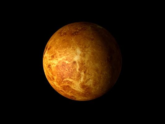 Venus from space | Earth and Space