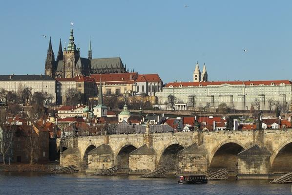 Prague Travel Destination | Human Impact on the Physical Environment | Geography