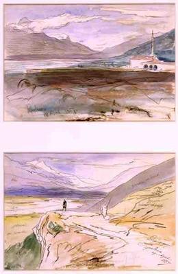 Tepelene, 1857