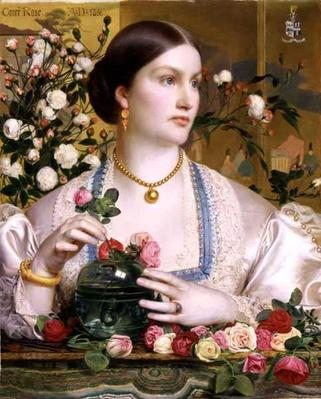 Grace Rose, 1866