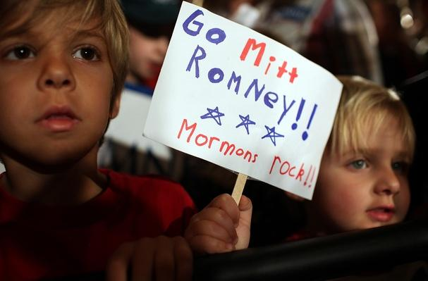 Romney Launches South Carolina Campaign With Rally In Columbia | U.S. Presidential Elections 2012