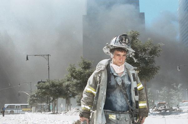 Attack on New York City | 9/11: We Will Never Forget