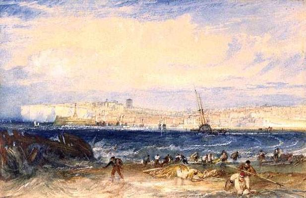 Margate, c.1822
