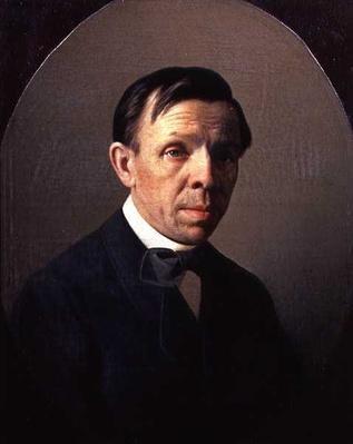 Portrait of Sergei Konstantinovich Zaryanko