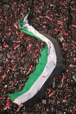 Egyptians Celebrate The First Anniversary Of The Revolution In Tahrir Square | Arab Spring