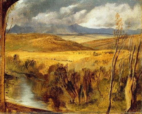 A Highland Landscape, c.1825-35