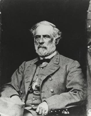 Robert E. Lee | Ken Burns: The Civil War