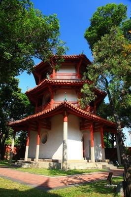 Tainan Confucius Temple in Taiwan | World Religions: Confucianism
