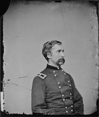 Major General Joshua L. Chamberlain | Ken Burns: The Civil War