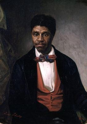 Dred Scott | Ken Burns: The Civil War