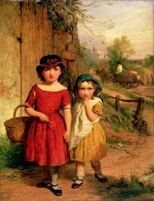 Little Villagers, 1869