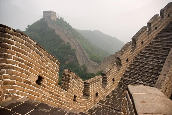 Great Wall of Watchtower | Wonders of the World