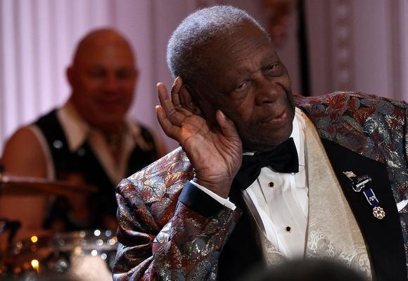 President & Mrs. Obama Host Music Legends | 20th Century Music Icons