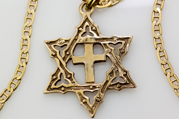 Messianic Jewelry | World Religions: Christianity