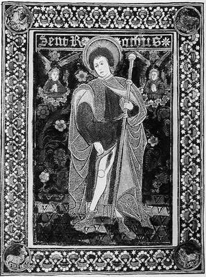 St. Ramus