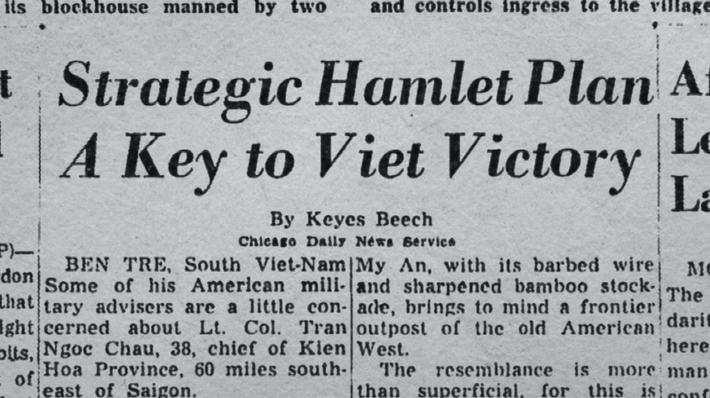 11. Press Coverage of Vietnam | Clip | THE VIETNAM WAR
